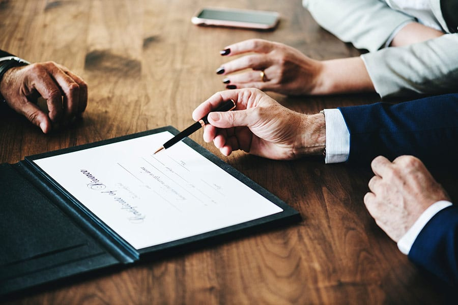 Divorce Appraisals Photo