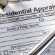 Uniform Residential Appraisal Report Form